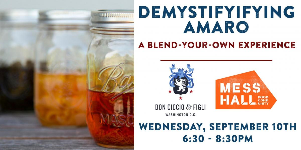 Mess Hall-Demystifying Amaro Workshop.jpg