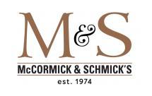 McCormick and Schmicks