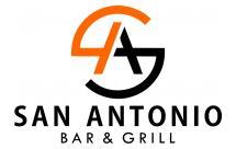 San Antonio Bar and Grill Logo